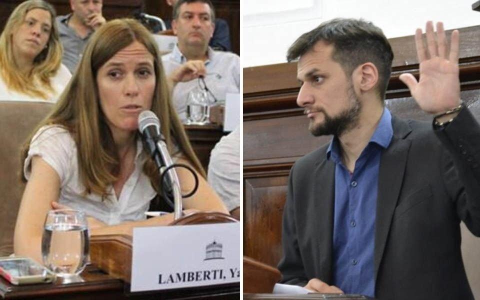 """En La Plata, apuntan a dos concejales por la """"vacunación VIP"""" y hay revuelo"""