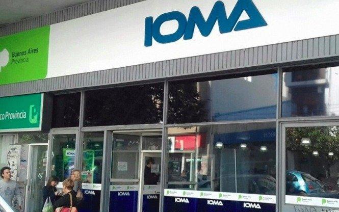 Embargan a IOMA por el conflicto con los traumatólogos de la Ciudad