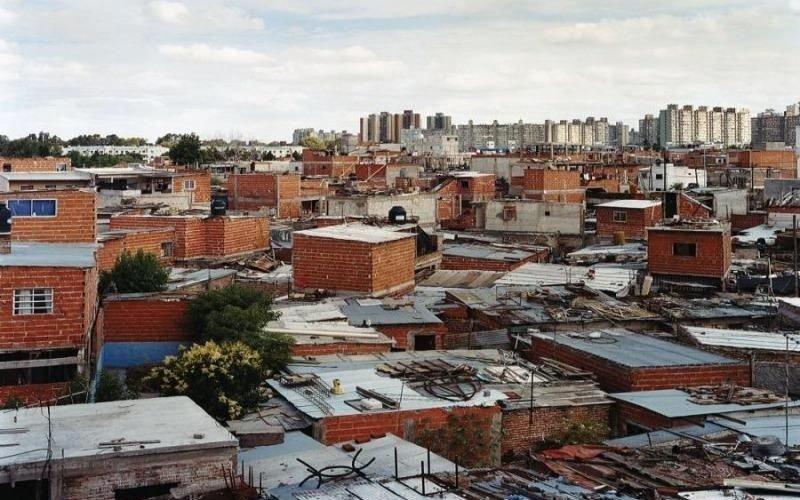 El avance de la pobreza en Latinoamérica por la pandemia