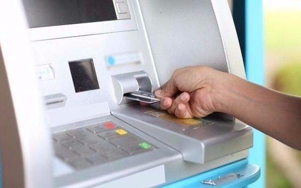 Falta de dinero en los cajeros automáticos del Banco Provincia