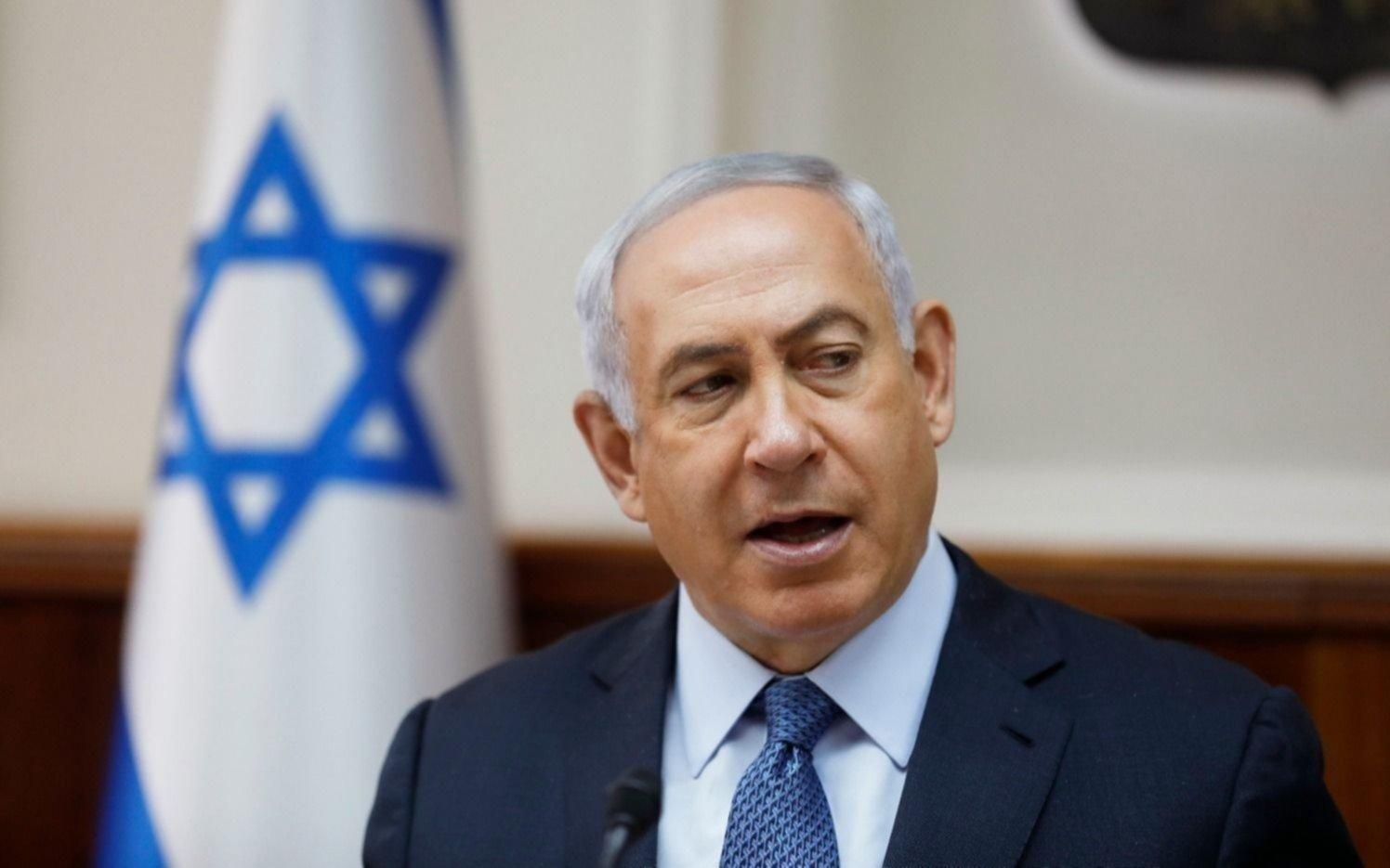 Enjuiciado por corrupción, Netanyahu suma apoyo para formar gobierno
