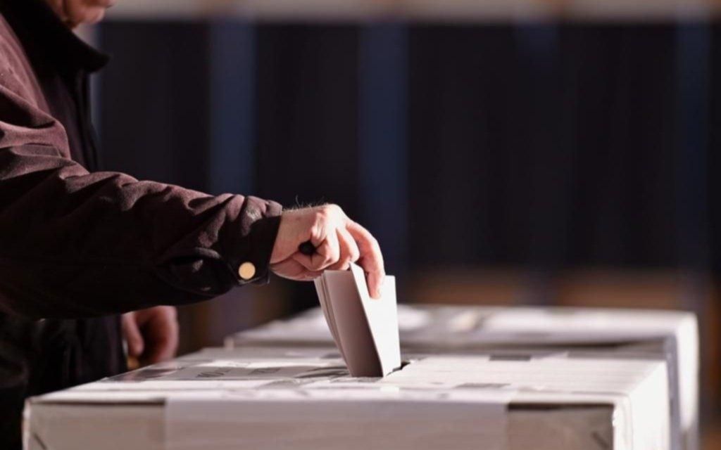 Votos blancos y nulos, los reales vencedores en Perú