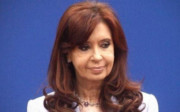 Cristina se compara con Biden y Boudou lanza críticas desde la UBA