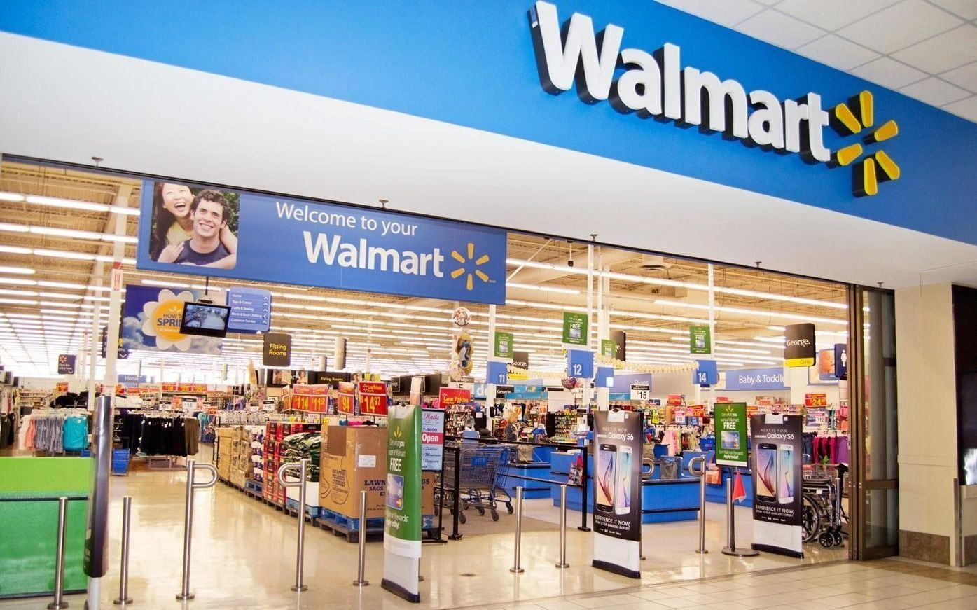 Al final hubo acuerdo entre Walmart y los Moyano