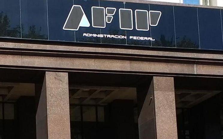 Fuerte suba de la recaudación fiscal en abril, según la AFIP