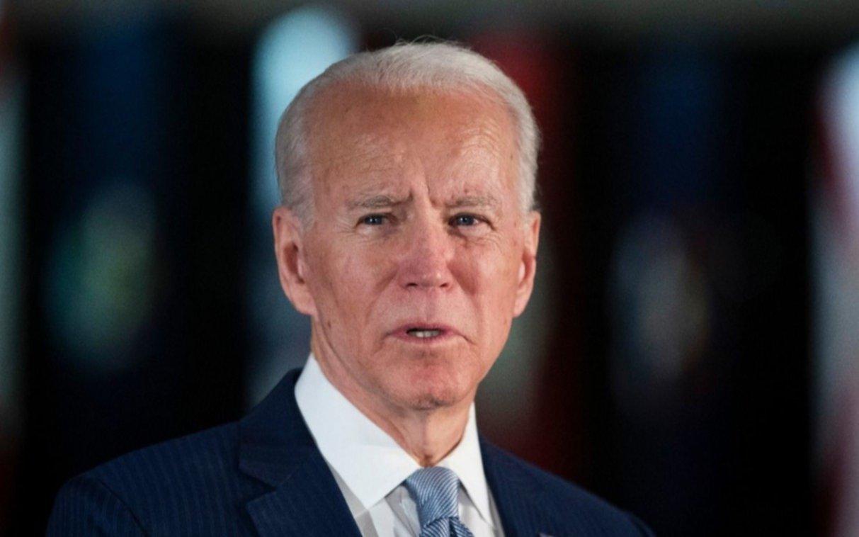 Republicanos no apoyan el plan de gasto de Biden