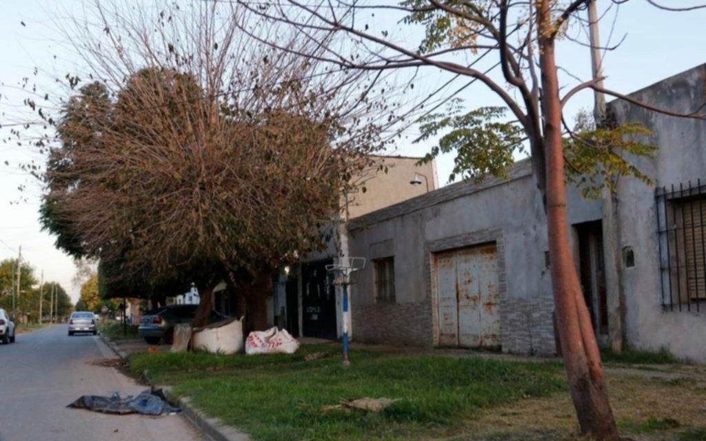 """La familia del yesero asesinado """"dolida"""" por la liberación de un sospechoso"""