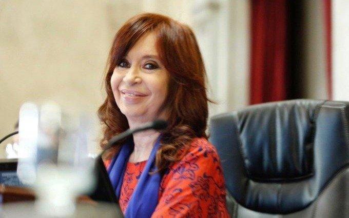 Cristina pide la nulidad de la causa por el memorándum con Irán