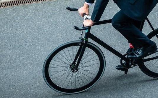 Necesidad de garantizar un uso más seguro de las bicicletas en la Ciudad