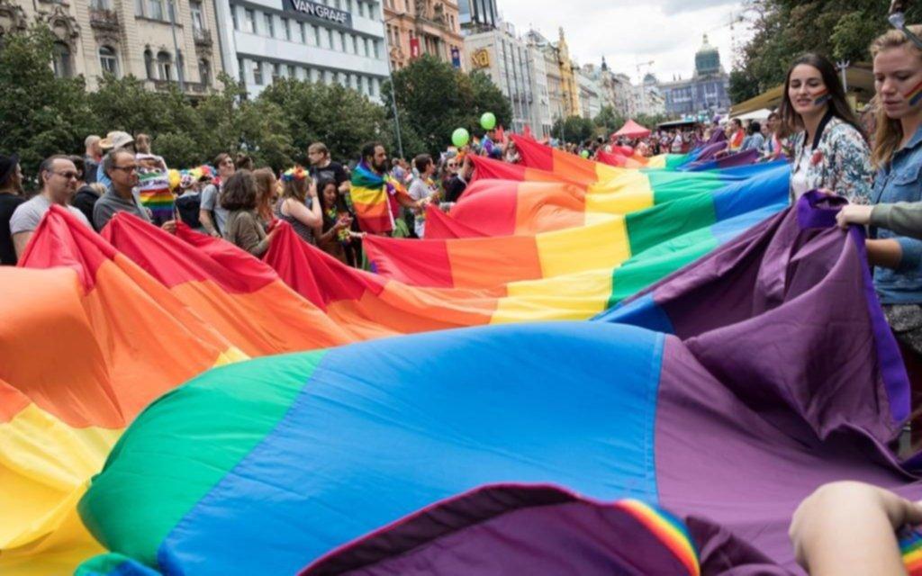 Más de 9 mil personas trans hicieron el cambio en su DNI
