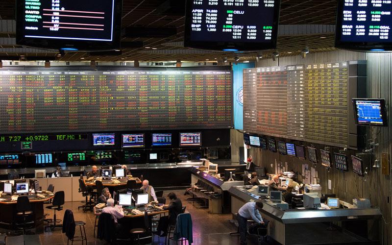 El mercado sigue apostando a un acuerdo por la deuda