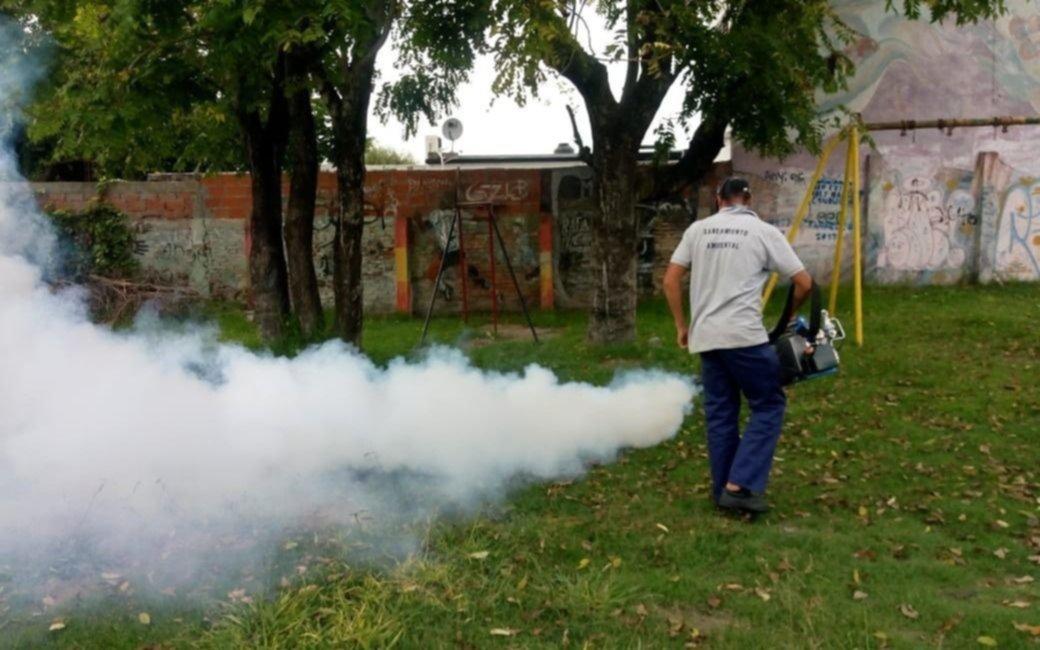 Dengue y mal de Chagas, enfermedades vigentes que obligan a su prevención