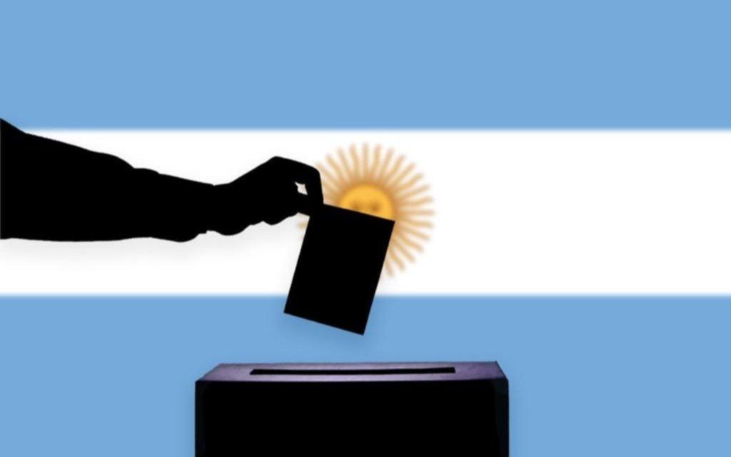 Pandemia y modernización del proceso electoral