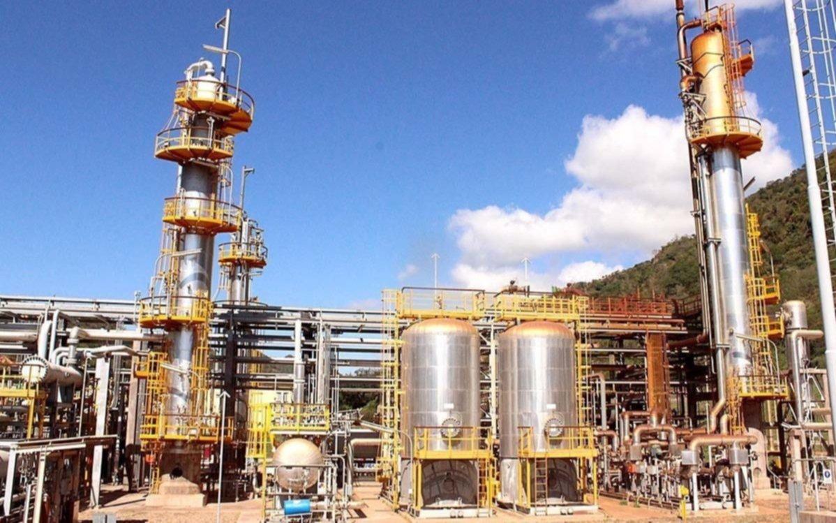 Bolivia anunció más envíos de gas al país