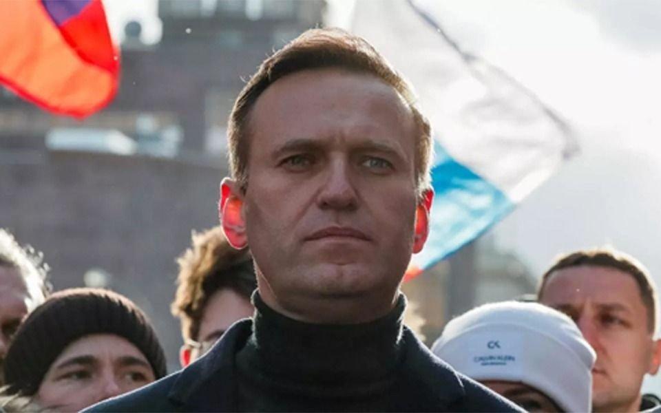 EE UU suma sanciones a Rusia por el caso Navalny