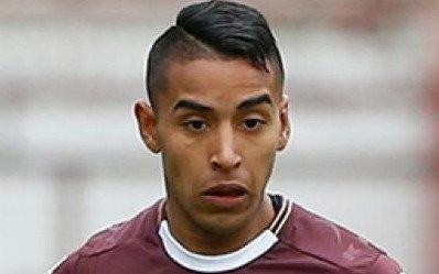 José Luis Gómez rescindió con Huracán sin haber debutado