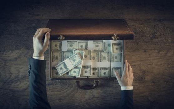 Una lucha anticorrupción huérfana