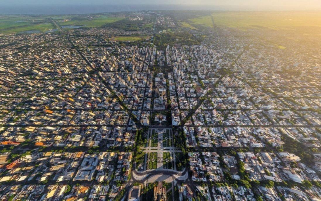 "La Plata en la miniserie documental ""Historias que conectan"""
