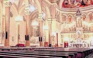Visita guiada a la Basílica Sagrado Corazón