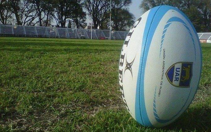 Rugby: con un platense juega Argentina XV