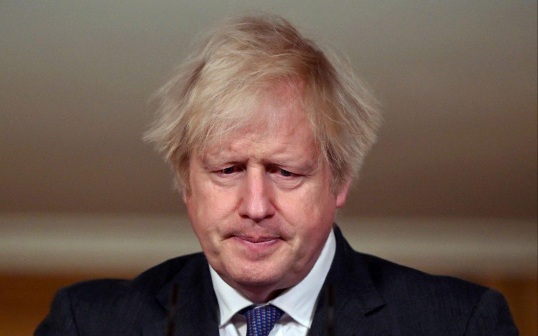 Falleció la madre del premier inglés Boris Johnson