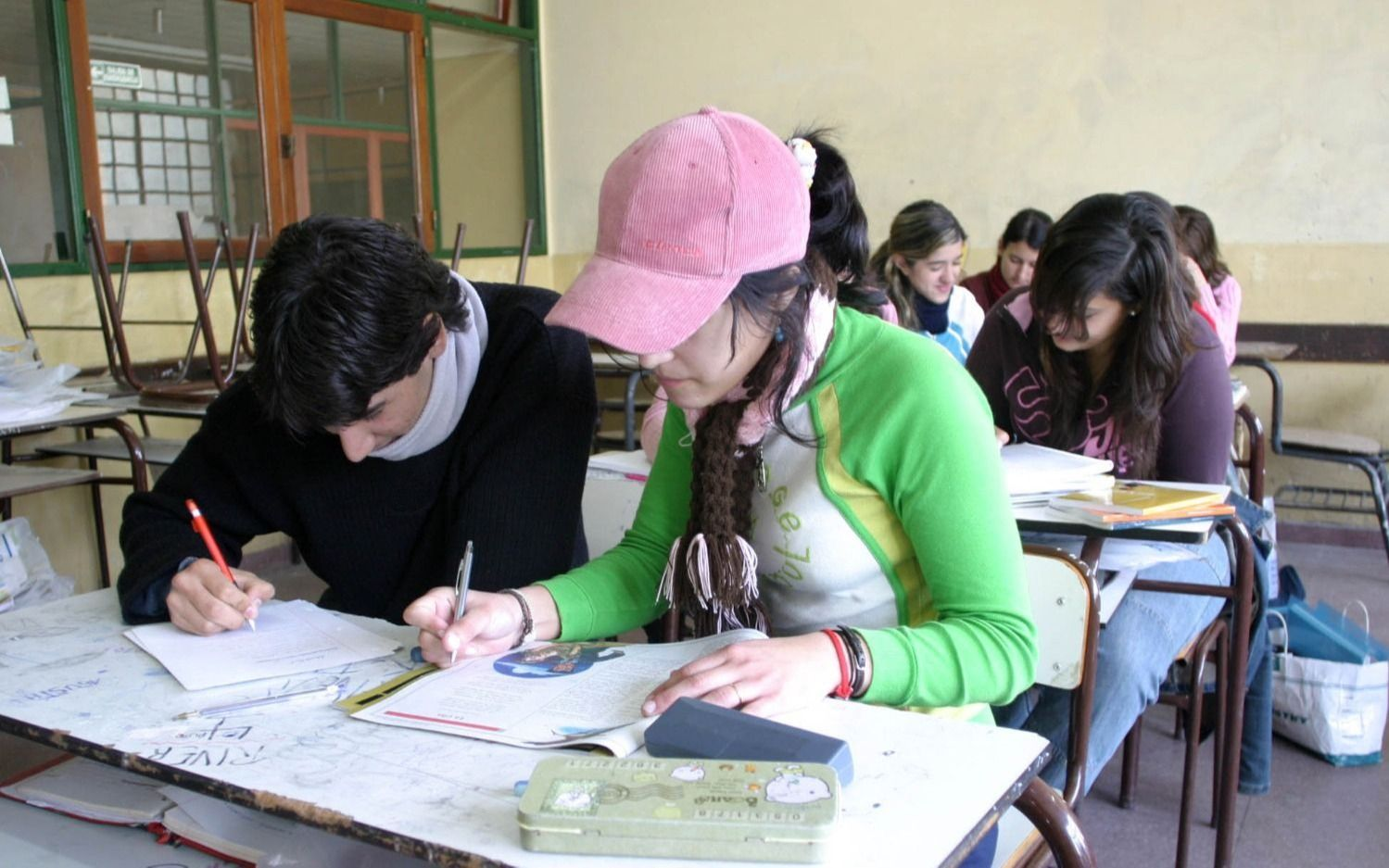 La necesidad de reforzar el aprendizaje de casi 2 millones de alumnos en el país