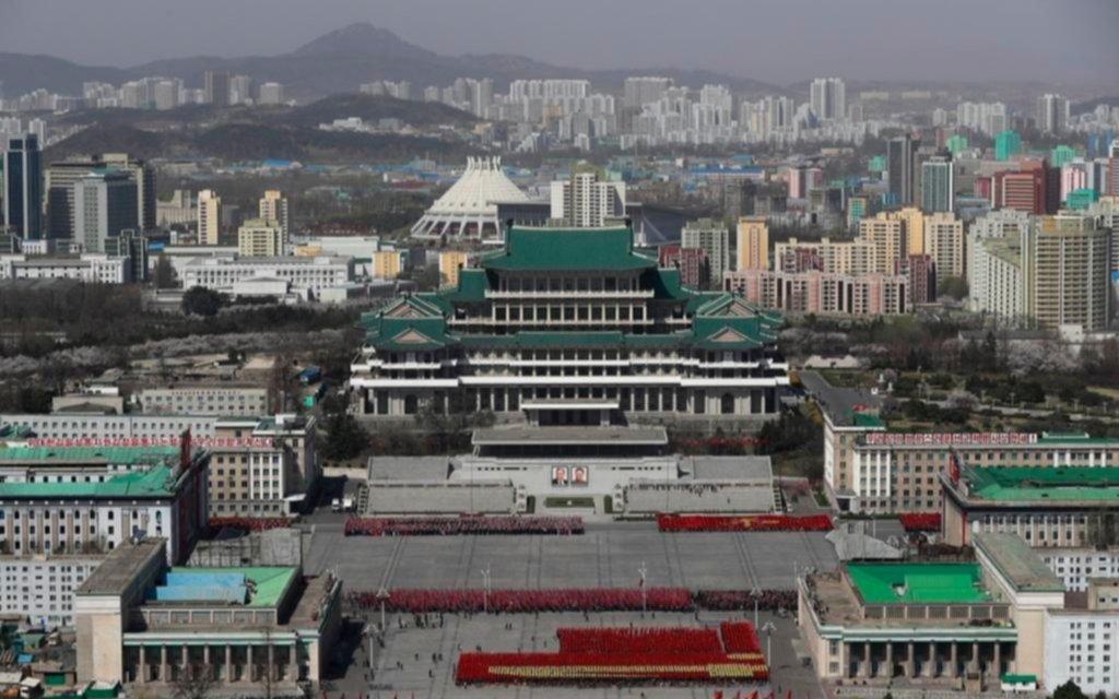 En un clima tenso, las dos Corea hacen sendas pruebas de misiles