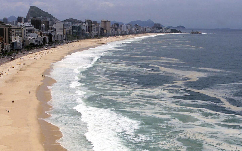 Río de Janeiro empieza a exigir pase sanitario para puntos turísticos