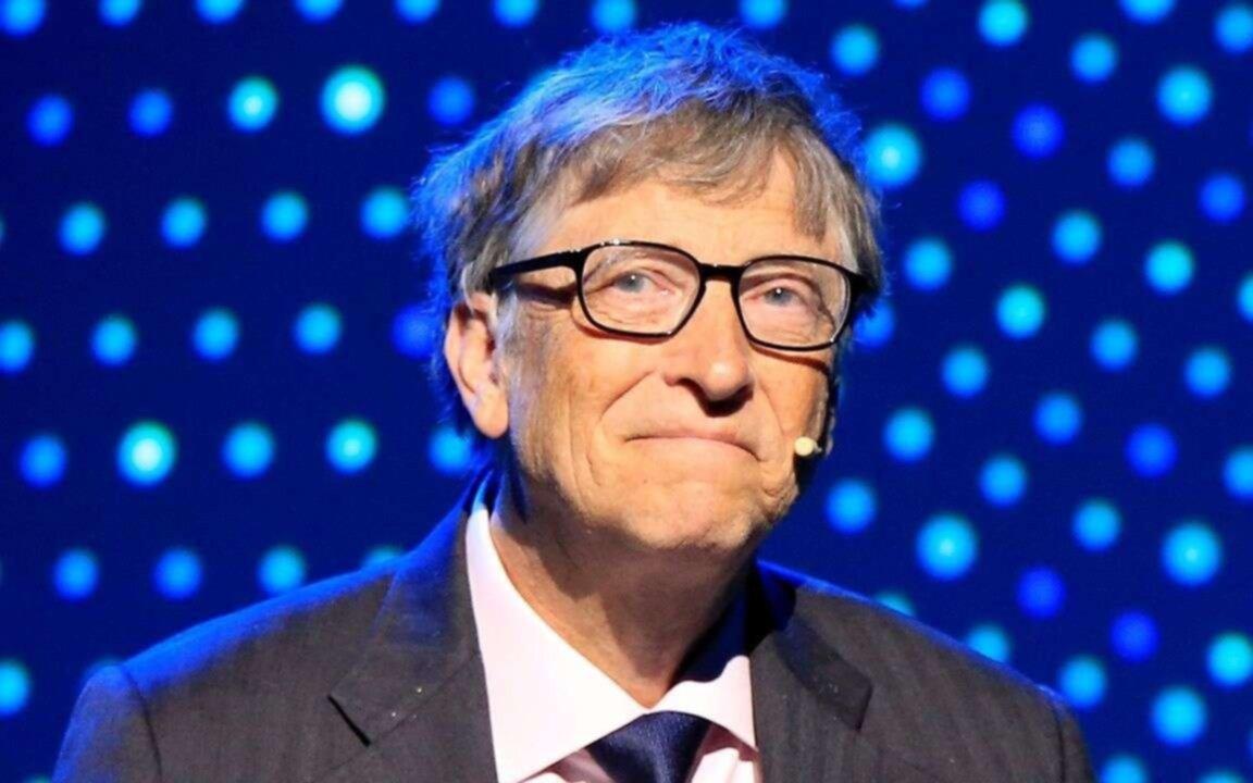 Cayó el famoso hacker que le robó a Bill Gates