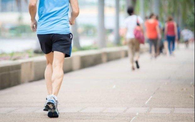 Correr competitivamente: después de los 50, un aliado inmejorable para la salud