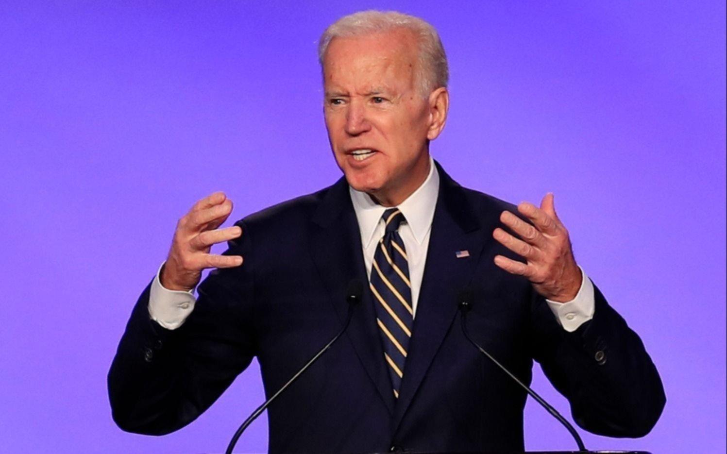 Peligros para los planes de Biden