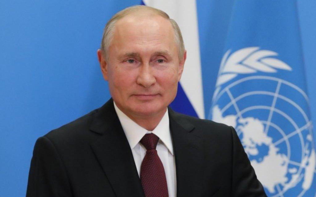 El partido de Putin ganó las elecciones legislativas