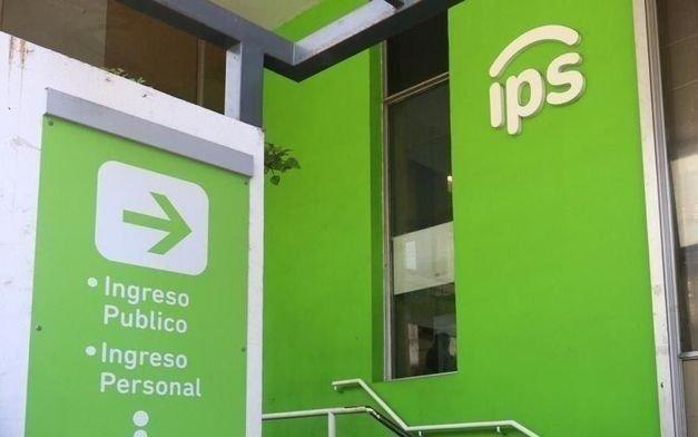 Jubilados del IPS cobrarán a partir del 29 de septiembre