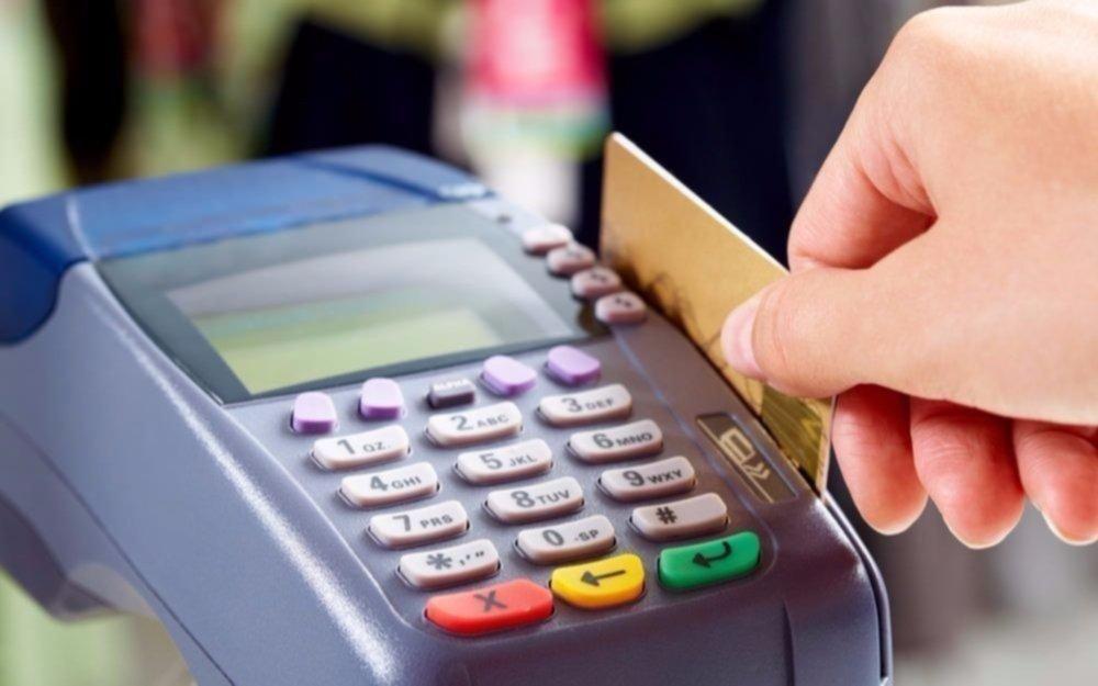 Crece la financiación con las tarjetas de crédito