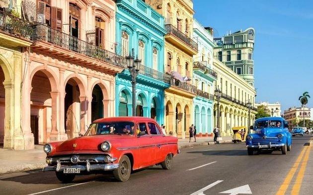 La economía cubana busca oxígeno
