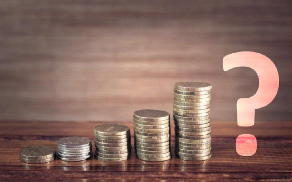 Por la inflación, los inversores huyen buscando protección
