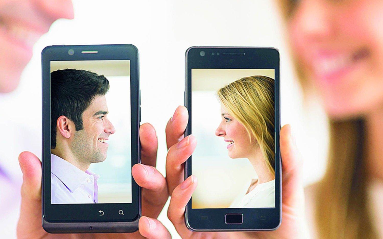 ¿Las parejas que se conocen en la web son más exitosas?