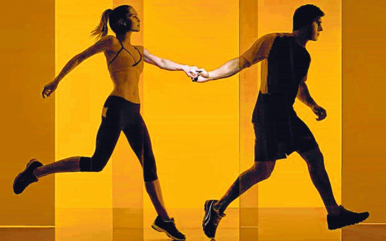 Hacer ejercicio mejora el desempeño en la cama