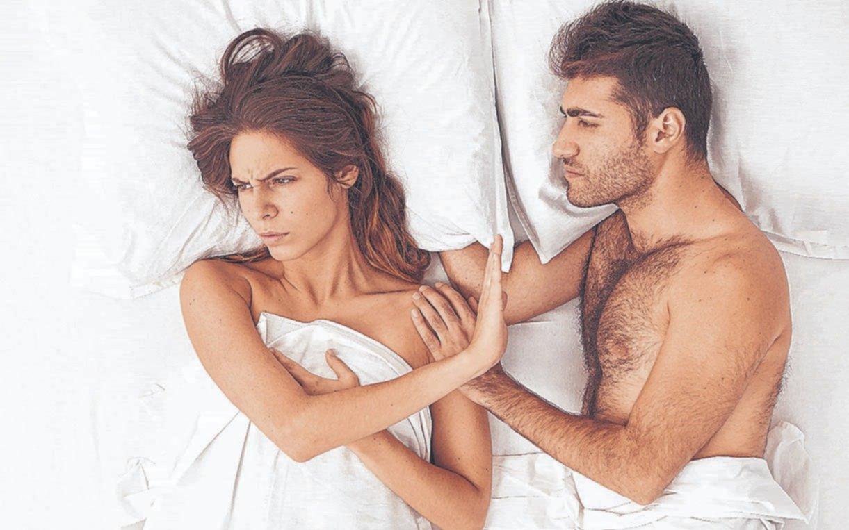 Cuando el sexo separa a la pareja en vez de unirla