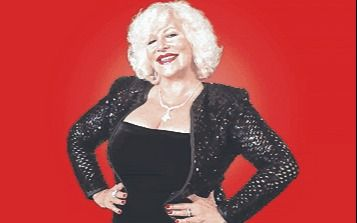 Luisa Albinoni será el reemplazo de Carmen